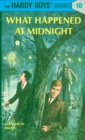 Hardy Boys 10: What Happened at Midnight - eBook