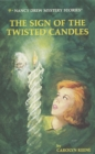 Nancy Drew 09: The Sign of the Twisted Candles - eBook