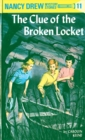 Nancy Drew 11: The Clue of the Broken Locket - eBook