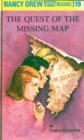 Nancy Drew 19: The Quest of the Missing Map - eBook