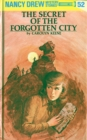 Nancy Drew 52: The Secret of the Forgotten City - eBook