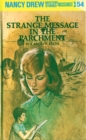 Nancy Drew 54: The Strange Message in the Parchment - eBook