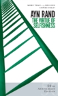 The Virtue of Selfishness - eBook