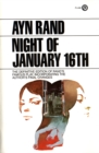The Night of January 16th - eBook