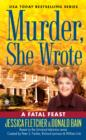 Murder, She Wrote:  A Fatal Feast - eBook