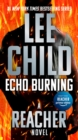 Echo Burning - eBook