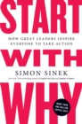 Start with Why - eBook