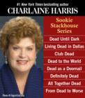 Sookie Stackhouse 8-copy Boxed Set - eBook
