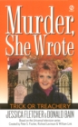 Murder, She Wrote: Trick or Treachery - eBook