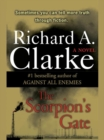 Scorpion's Gate - eBook