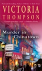Murder In Chinatown - eBook