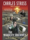 Atrocity Archives - eBook