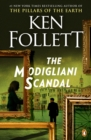 Modigliani Scandal - eBook
