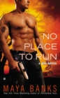 No Place to Run - eBook