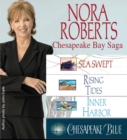 Nora Roberts Chesapeake Bay Saga 1-4 - eBook