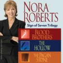 Nora Roberts' Sign of Seven Trilogy - eBook