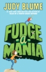 Fudge-a-Mania - eBook