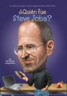 Qui n fue Steve Jobs? - eBook