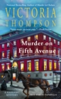 Murder on Fifth Avenue - eBook