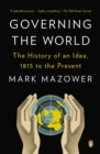 Governing the World - eBook