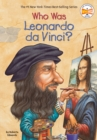 Who Was Leonardo da Vinci? - eBook