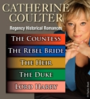 Catherine Coulter's Regency Historical Romances - eBook
