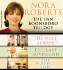 Nora Roberts' Inn Boonsboro Trilogy - eBook