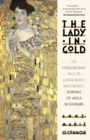 The lady in Gold - Book