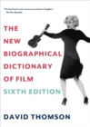 New Biographical Dictionary of Film - eBook