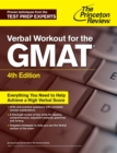 Verbal Workout for the GMAT, 4th Edition - eBook