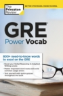 GRE Power Vocab - eBook