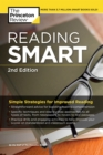 Reading Smart, 2nd Edition : Simple Strategies for Improved Reading - eBook