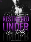 Restrained Under His Duty - eBook