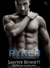 Ryker : A Cold Fury Hockey Novel - eBook