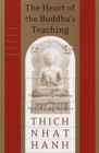 Heart of the Buddha's Teaching - eBook