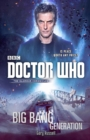 Doctor Who: Big Bang Generation - eBook