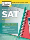 Math Workout for the SAT, 4th Edition : Extra Practice to Help Achieve an Excellent SAT Math Score - eBook