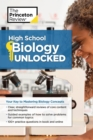 High School Biology Unlocked : Your Key to Understanding and Mastering Complex Biology Concepts - eBook