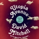 Utopia Avenue - eAudiobook