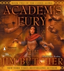 Academ's Fury : Book Two of the Codex Alera - eAudiobook