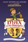 Max And The Midknights - Book
