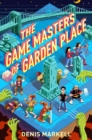 Game Masters of Garden Place - Book