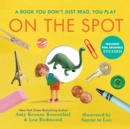 On The Spot - Book