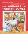 Richard Scarry's The Animals of Farmer Jones - Book