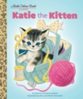 Katie the Kitten - Book
