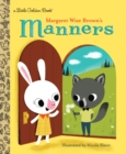 LGB Margaret Wise Brown's Manners - Book