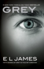Grey - eBook