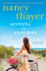 Secrets in Summer - eBook