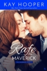 Rafe, the Maverick - eBook