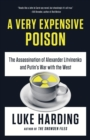 Very Expensive Poison - eBook